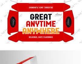 #45 for Packaging Design by asdiansyaherya