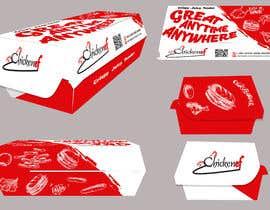 #87 for Packaging Design by AlbinaNova