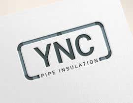 nº 141 pour ync Pipe Insulation logo par Osman2002