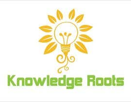 #8 for Logo Design for Knowledge Roots af iakabir