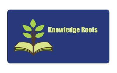 Konkurrenceindlæg #                                        22                                      for                                         Logo Design for Knowledge Roots