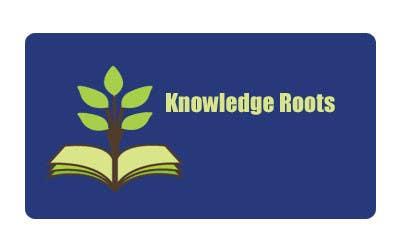 Bài tham dự cuộc thi #22 cho Logo Design for Knowledge Roots