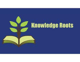 #22 para Logo Design for Knowledge Roots por softdesignview