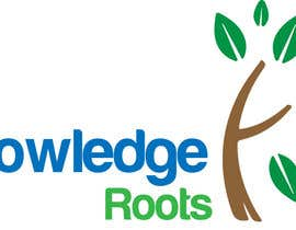 #3 for Logo Design for Knowledge Roots af faisal7262