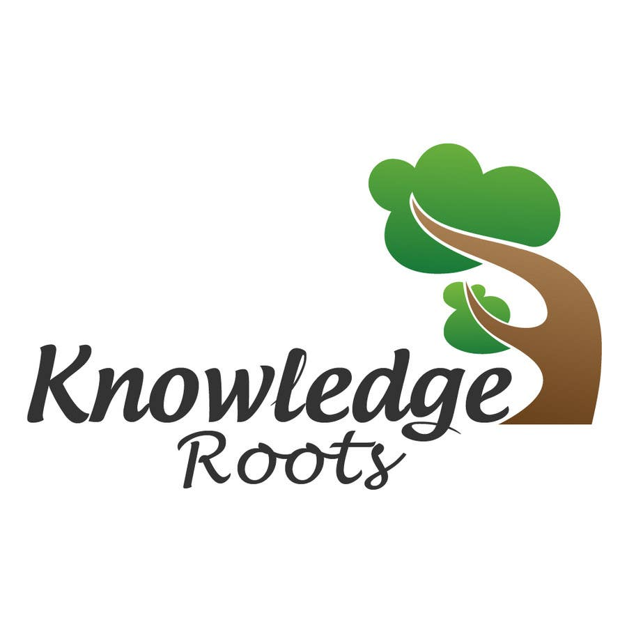 Konkurrenceindlæg #                                        25                                      for                                         Logo Design for Knowledge Roots
