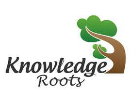 #25 for Logo Design for Knowledge Roots af rogeriolmarcos