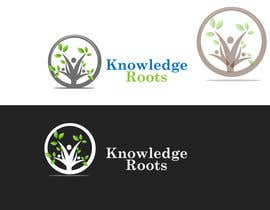 #34 for Logo Design for Knowledge Roots af sanifsyed