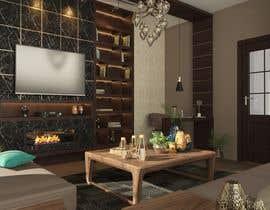 nº 19 pour Help me with the flooring for this new house plus a living room design par Jinsonarakkalpvt