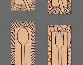 #15 для design cutlery packaging от ronilto1001