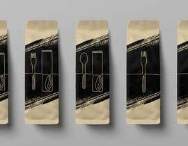 #1 для design cutlery packaging от Suzenchong