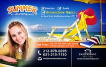 Contest Entry #25 for Advertisement Design for Brownstone Tutors