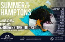 Contest Entry #27 for Advertisement Design for Brownstone Tutors