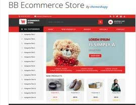 #4 for i want to make website for my Store for selling Goods only 1 Pages by DeveloperDanil