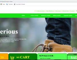 #13 for i want to make website for my Store for selling Goods only 1 Pages by ImranAhmed12