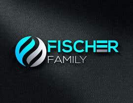 #15 untuk Fischer Family Logo oleh Hafsa11223