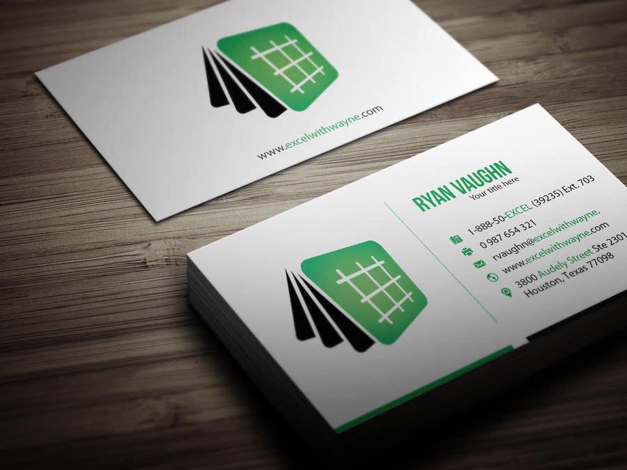 Konkurrenceindlæg #                                        7                                      for                                         Business Card Design