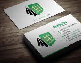 #9 for Business Card Design af Hamzu1