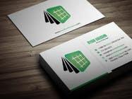 Graphic Design Konkurrenceindlæg #11 for Business Card Design