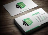 Graphic Design Konkurrenceindlæg #16 for Business Card Design