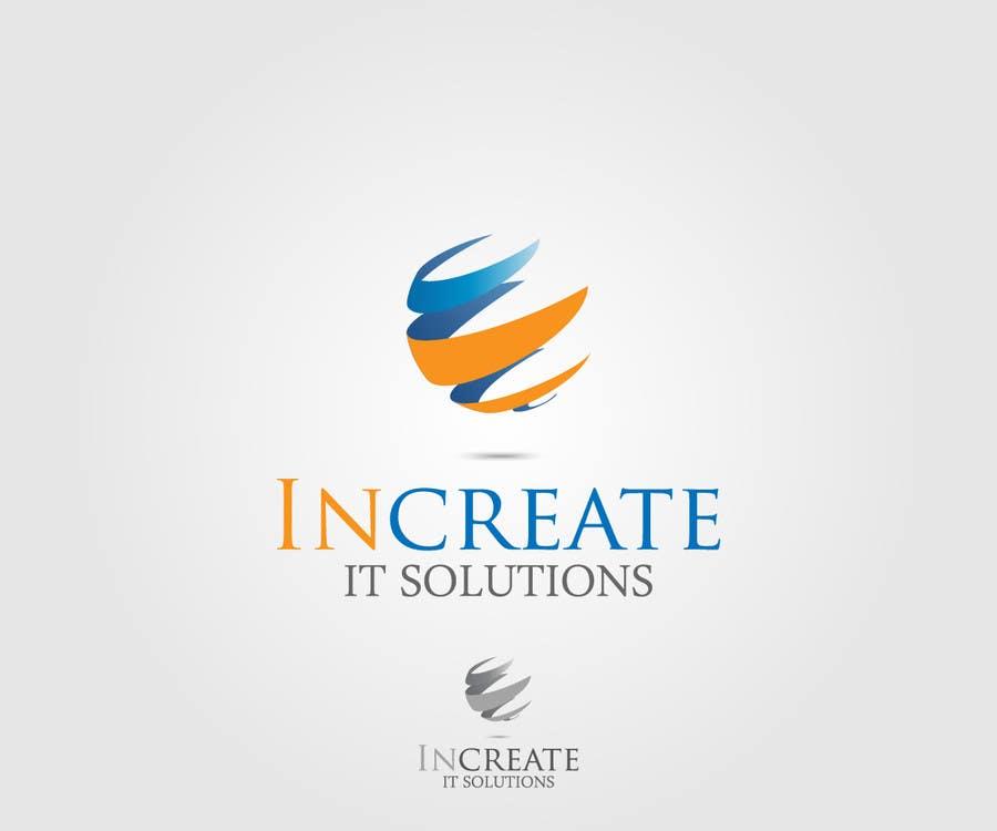 Contest Entry #21 for Design a Logo for Company