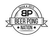 Graphic Design Konkurrenceindlæg #91 for Design a Logo for a beer pong company.