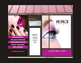 #56 for Design a Banner for Store front by maximkotut
