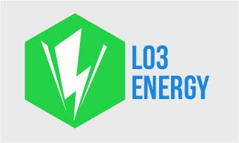 Konkurrenceindlæg #13 for Design a Logo for a consulting company in the energy business