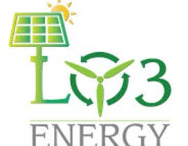 #4 for Design a Logo for a consulting company in the energy business by vasked71
