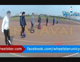 #15 cho Video editing for electric unicycle bởi inviAvai