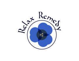 Nro 34 kilpailuun Design a Logo for Relax Remedy käyttäjältä BlueFoxNebula