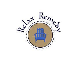 #40 for Design a Logo for Relax Remedy af BlueFoxNebula