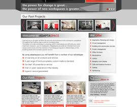 #14 para Graphic Design for Landing Page por anjaliarun09