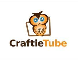#10 para Logo Design for Craft Tutorial Site por iakabir