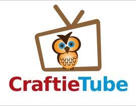 #14 para Logo Design for Craft Tutorial Site por iakabir