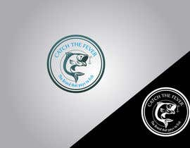 #244 para Design a Logo for A tackle fishing company por penghe