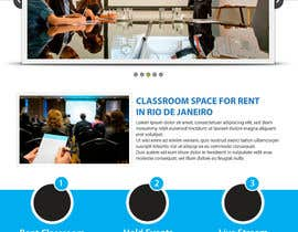 nº 8 pour Wordpress Theme Design for MasterClasse par zedworks