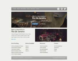 nº 3 pour Wordpress Theme Design for MasterClasse par JoshuaFREELANCE