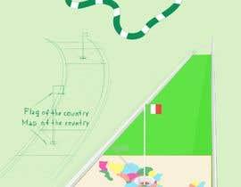 #5 pentru Mini Golf hole design--Around the World in 18 Holes de către kvp77