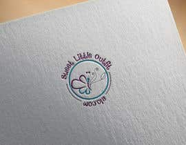 #56 untuk Design a Logo for a new clothing website oleh sumeraisstar