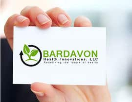 #8 para Logo Design for new company named Bardavon por alexandracol