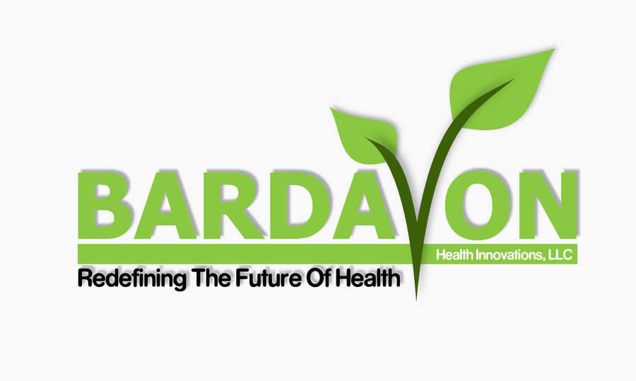 Inscrição nº 16 do Concurso para Logo Design for new company named Bardavon