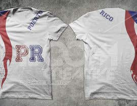 #14 para T-shirt Design for P.R DAY por armanlim