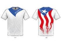 Graphic Design Inscrição do Concurso Nº17 para T-shirt Design for P.R DAY