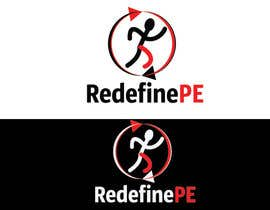 #3 para Logo Design for new Website named RedefinePE por AleksaDoderovic