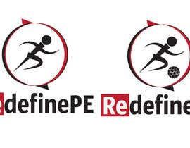 #7 for Logo Design for new Website named RedefinePE by AleksaDoderovic
