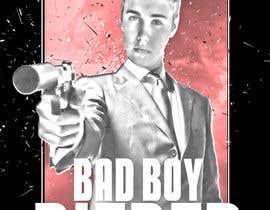 brandonLee24 tarafından Design a poster for Gangster @JustinBieber, #BadBoyBieber! için no 143