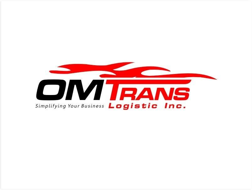 Contest Entry #                                        12                                      for                                         Logo Design for International Logistics Company - OMTRANS