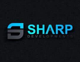 #264 for Design a Logo for Sharp Developments af SkyNet3