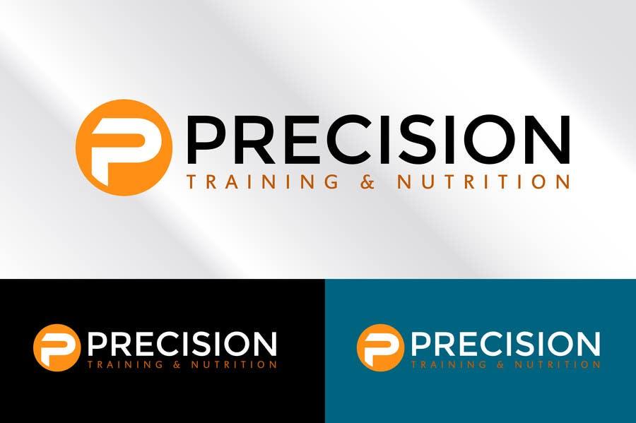 Contest Entry #                                        67                                      for                                         Design a Logo for Precision Training & Nutrition