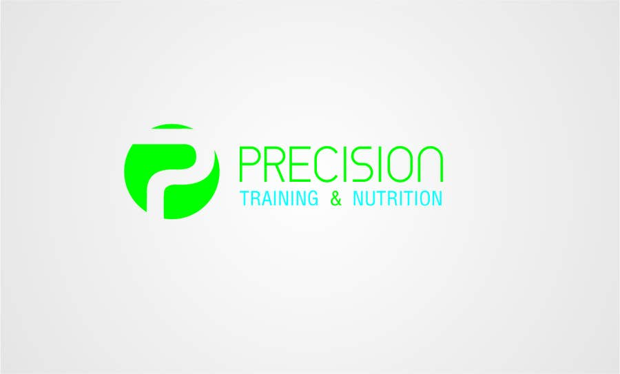 Contest Entry #                                        50                                      for                                         Design a Logo for Precision Training & Nutrition